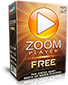 ZOOM PLAYER FREE のパッケージ